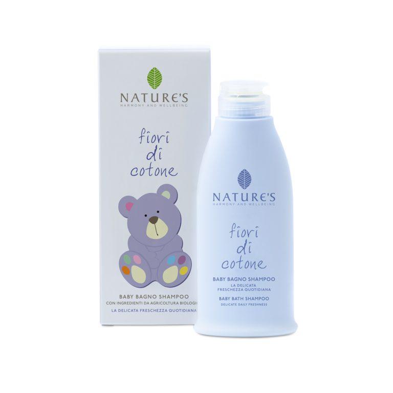Baby Bagno Shampoo