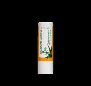 Balsamo Labbra Aloe e Acido Ialuronico