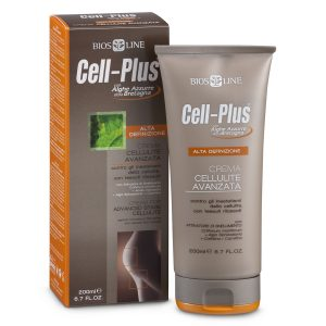 Cell-Plus Crema Cellulite* Avanzata