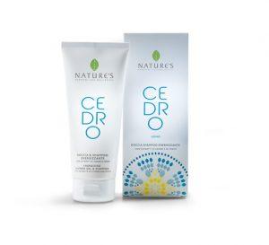 Doccia Shampoo Energizzante