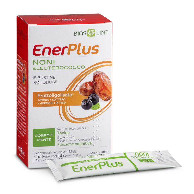 Enerplus Noni Eleuterococco