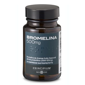 Bromelina 500 mg Principium