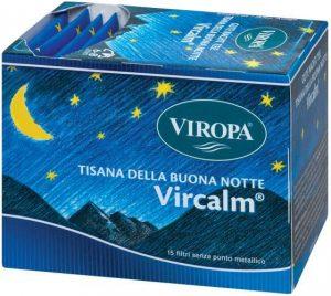 Vircalm – Tisana della buona notte