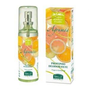 Agrumèe Profumo Deodorante