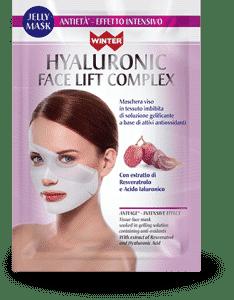 Maschera antietà – Effetto intensivo