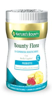 Bounty Flora