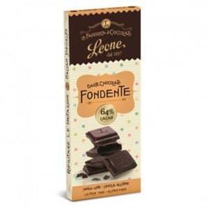 Cioccolato fondente 64%