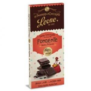 Cioccolato fondente 68%