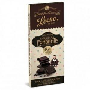 Cioccolato fondente 90%