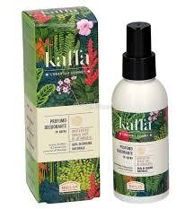Kaffa – Profumo Deodorante Analcolico in Spray
