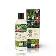 Kaffa – Latte Fluido Profumato per il Corpo