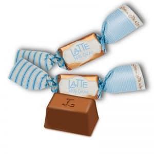 Lingottini al Cioccolato al Latte
