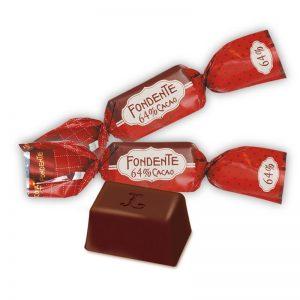Lingottini al Cioccolato Fondente