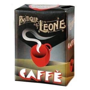 Pastiglie al Caffè