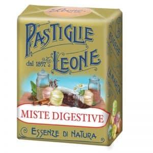 Pastiglie Miste Digestive