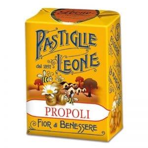 Pastiglie al Propoli
