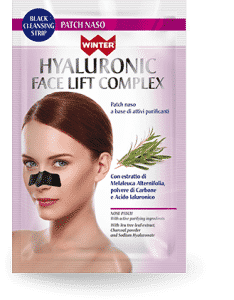 Patch Naso Hyaluronic Face Lift Complex