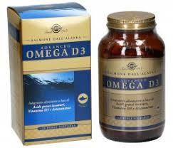 Advance Omega D3