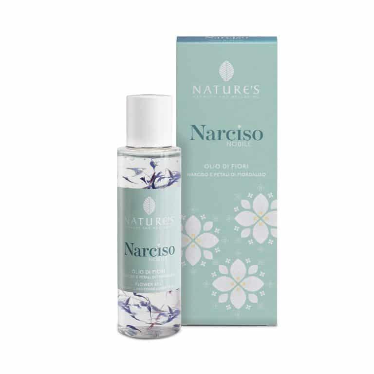narciso nobile olio